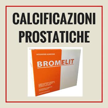 calcificazioni prostata dolore)